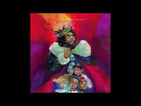 J. Cole - The Cut Off feat kiLL edward