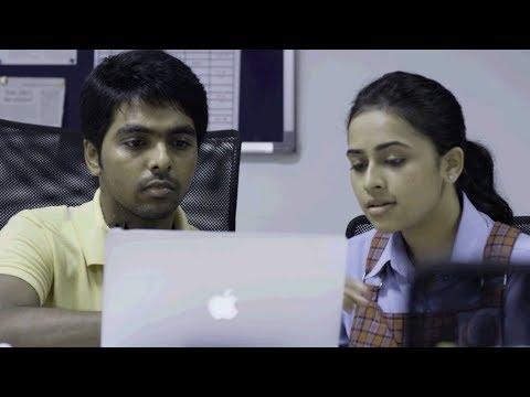 Pencil Telugu Movie Parts 10/13 | G. V....