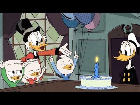 New Duck Tales' Huey, Dewey and Webby On Bringing Back a Disney Classic
