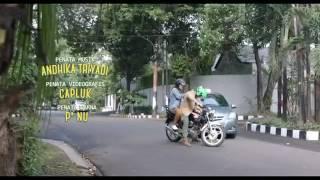 Cek Toko Sebelah - Taksi Scene (Kaesang)