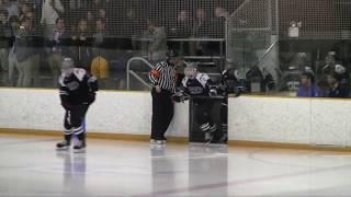 Prep vs. Landon Hockey Highlights