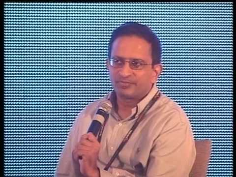 adtech Bangalore 2012, Panel Session: SoLoMo:The Convergence of Social+Local+Mobile