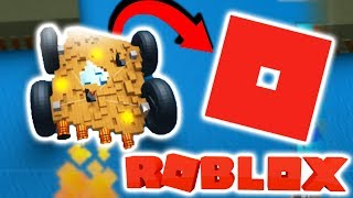 MAKING THE ROBLOX LOGO IN BUILD A BOAT FOR TREASURE!