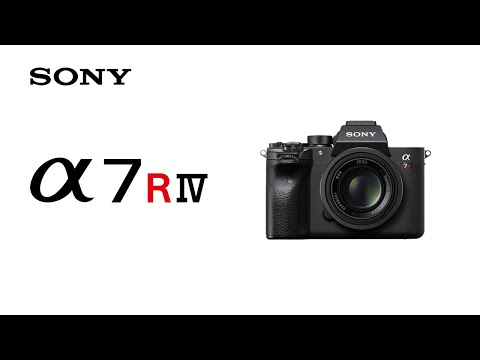 α7R Ⅳ本日10時予約開始!SONY新作フルサイズミラーレスカメラ「a7R4」価格比較最安値予約購入 2019年7月23日