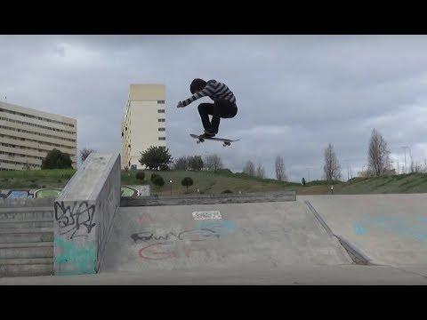 Chelas skate- mini edit 3
