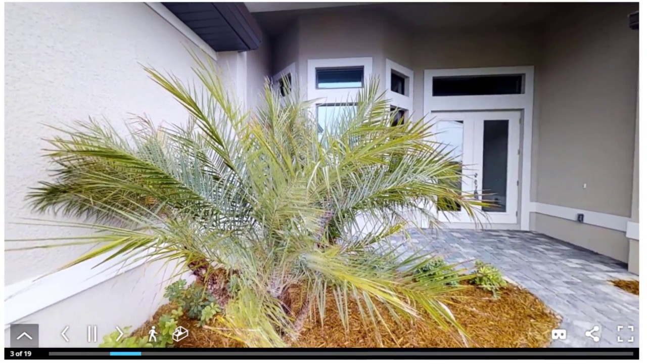 Audrey Model-NW Cape Coral Pool Home-Lauren Homes - YouTube