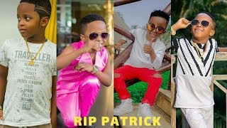 Video ya Picha za Mwendazake Patrick Aliyekua Mwanawe Muna Love - RIP
