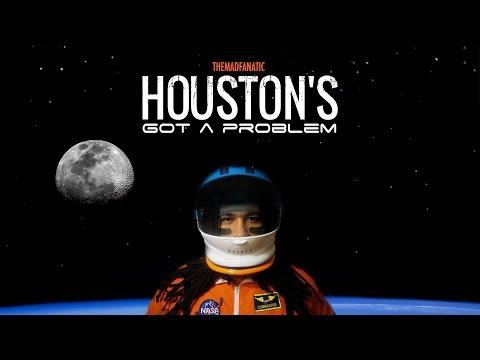 Houston's Got A Problem (Brock Diss Song)