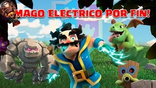 electric Wizard joins our ranks! The return CLASH ROYALE