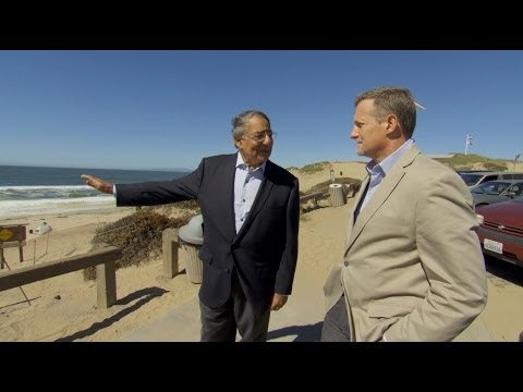 Leon Panetta on Learning to Appreciate the Oceans | Pew