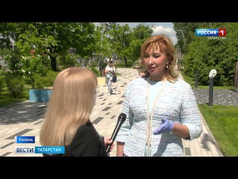 Вести Татарстан от 28 мая 21