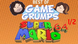 best of game grumps super mario 64 part 1 2