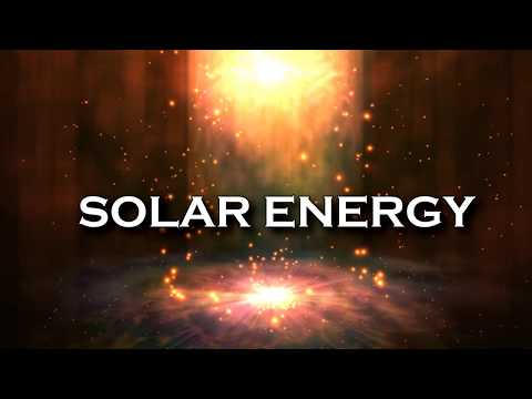 Solar Energy - SRMVDP Energy Club