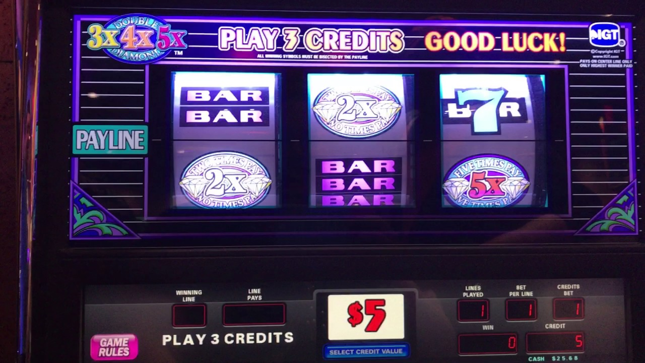 Best slot machines to play in michigan casino movie soundtrack free download