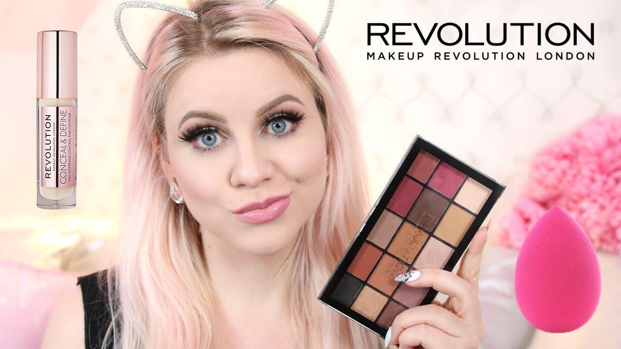 Makeuprevolution Reloaded Aliexpress