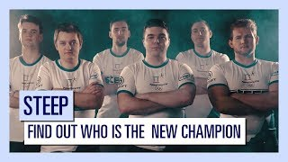 Watch the Grand Final and find out who won the competiton!