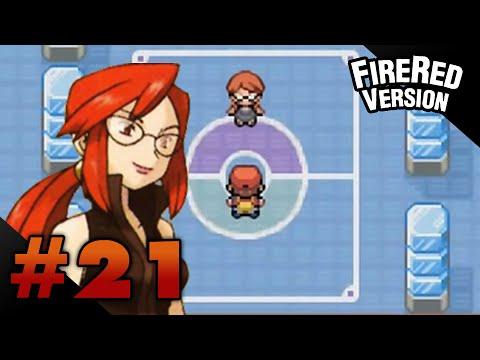 Вопрос: Как победить Elite Four в Pokémon FireRed или LeafGreen?