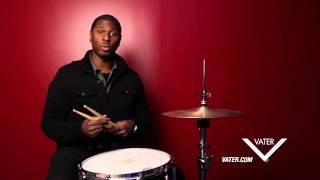 Vater Percussion - Mark Colenburg - Manhattan 7A