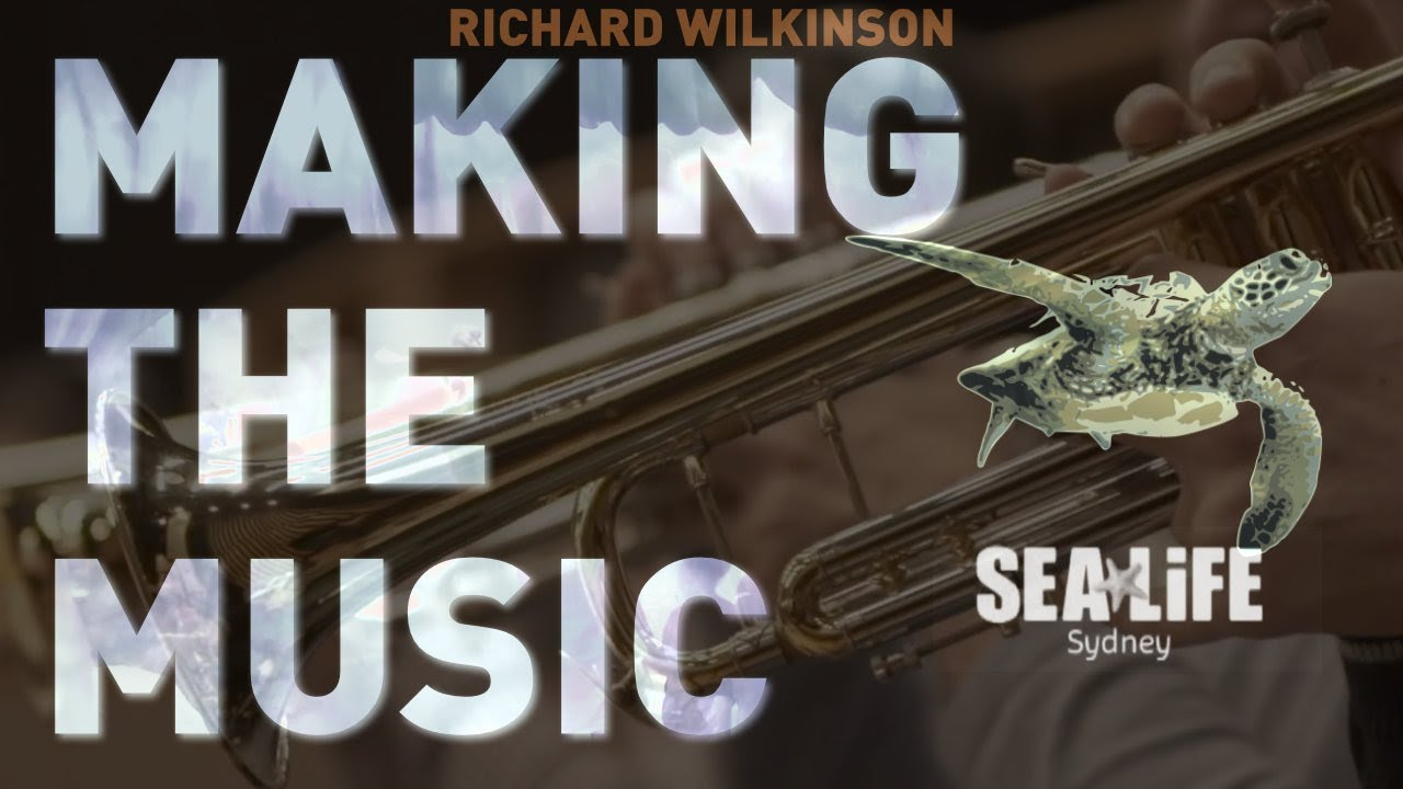 Richard Wilkinson – Composer