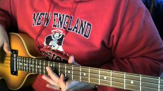 bass string review la bella deep talkin bass 760fhb2 in hd