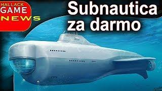 Subnautica - za darmo! Świetna gra. Company Of Heroes 2 także :)