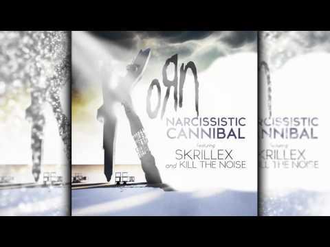 Korn - Narcissistic Cannibal (MP3)