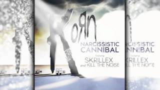 Korn - Narcissistic Cannibal (MP3)