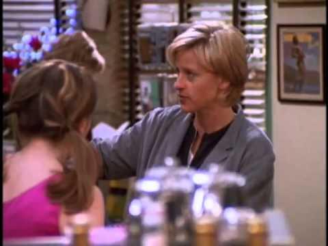 Ellen - Season 4 Episode 25  Moving On