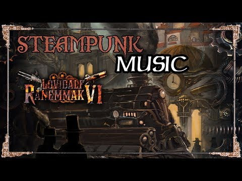 Steampunk Music / Victorian Synth