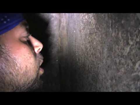 A Journey Deep - звуки внутри пирамиды Хеопса