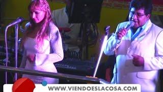 VIDEO: VICO LAURA - POR PRIMERA VEZ (MIX CUMBIAS DEL RECUERDO)