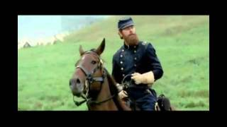GODS AND GENERALS~Jackson