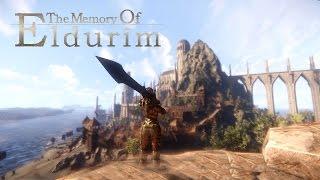 The Memory of Eldurim - Très beau RPG solo (indé!) - Avis sur le jeu FR PC