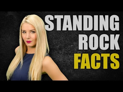 The Truth About Standing Rock