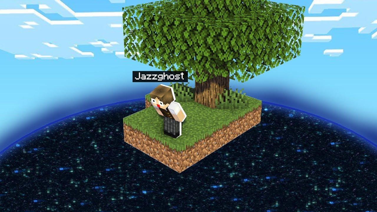 Minecraft: O VOID SOBE A CADA 10 SEGUNDOS!