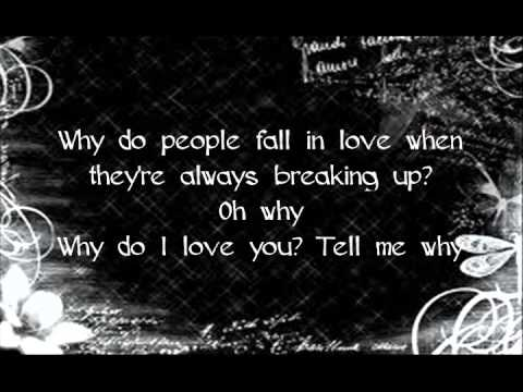 3T featuring Michael JacksonWhy Lyrics HD