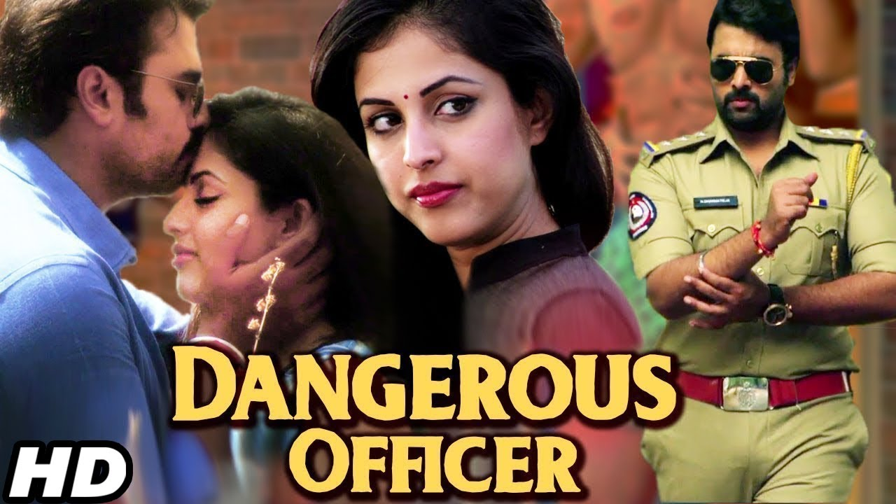 Download Dangerous Officer Full Movie | (2020) New Released Hindi Dubbed Full Movie| South Dubbed Movie