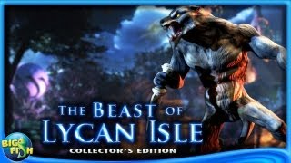 The Beast Of Lycan Isle - Live Action Gameplay Video