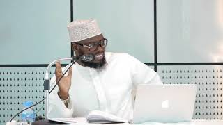 Lesson 5 | Completion of the 2nd set of verses | Sh. Abu Hanifah (Ismail Rufai)