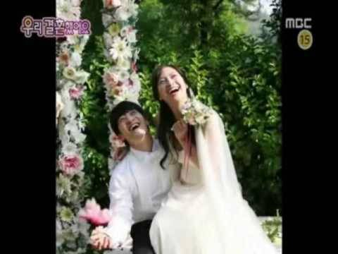 Alex and Shin Ae - FlowerPot and Like A Child