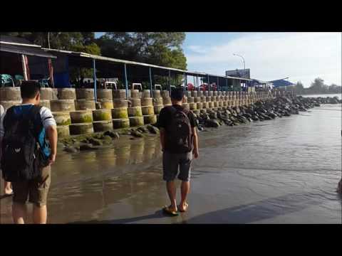 Trip to Bengkulu Indonesia [720p]
