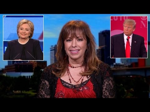 EXCLUSIVE: Paula Jones: I Want a Front Seat at the Debate to Make Hillary Clinton Nervous