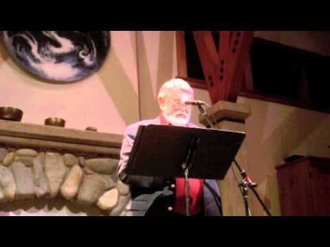 David Korten at Whidbey Bioneers-Pt4.m4v