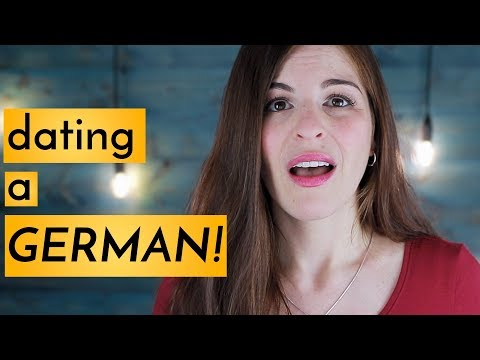 What I Wish I Knew Before DATING A GERMAN