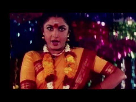 Thiruchendoor Kadal Tamil Video Song   Ramya Krishnan   Sri Raja Rajeshwari
