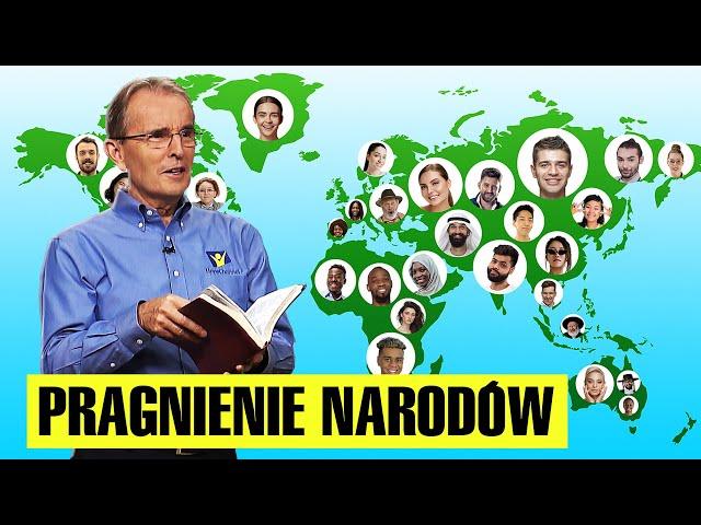 Pragnienie narodów | Księga Izajasza [#12]