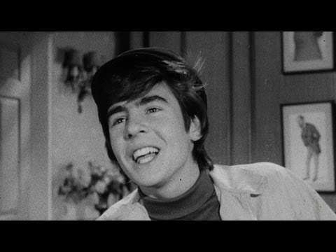 Davy Jones - Monkees Audition