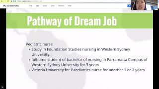 academic skills for health science presentation