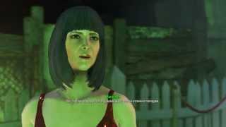 Fallout 4 Прохождение На Русском 10 Тайна дома Кэботов