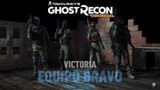 Tom Clancy's Ghost Recon® Wildlands Jugando PVP Playing PVP Ghost War